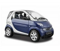 Smart Fortwo 1998-2007